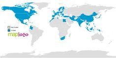 Countries I've Visited: Bangladesh, Belgium, Bulgaria, Canada, China, Colombia, Cuba, Dominican Republic, Egypt, El Salvador, Estonia, Finland, France, Germany, Greece, Guatemala, Honduras, Hong Kong, Hungary, India, Indonesia, Iran, Israel, Italy, Japan, Latvia, Lithuania, Macao, Malaysia, Malta, Mexico, Morocco, Netherlands, Pakistan, Philippines, Poland, Portugal, Romania, San Marino, Slovenia, South Africa, South Korea, Spain, Sri Lanka, Sweden, Taiwan, Tajikistan, Thailand, Tunisia, ...