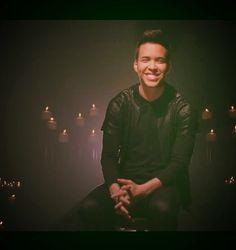 His Perfect Smile....