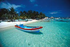 Hotbook | Las mejores playas de México |  Isla Mujeres, Quintana Roo, viajesmexico.com.mx