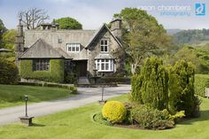 best lake district houses - Google Search