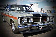 Australian Muscle Cars, Aussie Muscle Cars, Ford Girl, Luxury Rv, British American, Ford Falcon, Ford Bronco, Nice Cars, Transportation