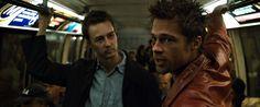 """Project Monarch - Fight Club (1999) - """"Dark/Evil""""Alter (Tyler Durden)"""