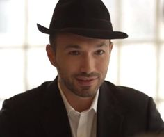 Victor Micallef ~ The Tenors <3