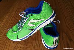 Newton Gravity V Running Shoes