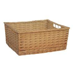 Medium Kitchen Storage Basket
