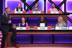 TV Ratings: Match Game returned down from its first season premiere, and Blindspot returned up with its winter premiere.  What did you watch last night?