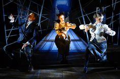 Metamorphosis: Philip Engleheart Theatre Design Set and Costume