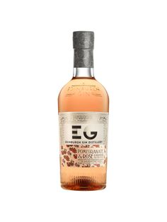 ef9220c25 BuyEdinburgh Gin Pomegranate & Rose Liqueur, 50cl Online at johnlewis.com