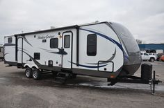 2012 Flagstaff V Lite Wfkss 30 Foot Actually 34 By