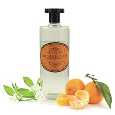 Are you looking for a fresh new fragrance? Check out our latest offering: Neroli & Tangerine, now available in our Naturally European collection. #NaturallyEuropean #Neroli #Tangerine #NeroliAndTangerine #ShowerGel #HandCream #BodyLotion #HandWash #SoapBar