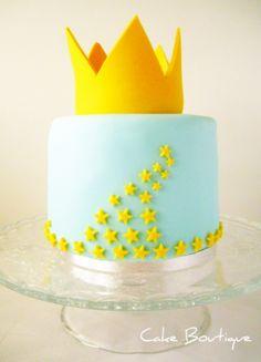 Little Prince cake!!!