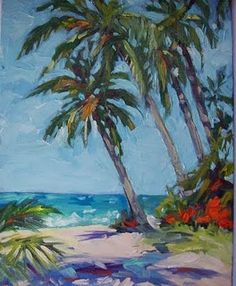 Maggie Ruley: I love creating contemporary tropical pottery and paintings. I am blessed to be a partner in an art gallery in Key West, Florida; 7 Artists Key West, at 604 Duval St. I love living in the Florida Keys. The sparkling water, lush vegetation, and vibrant colors give me constant visual inspiration. There is no such thing as too much color.