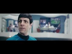 2014 Super Bowl TV Commercial - Comcast/Xfinity X1 TV Spot 'Star Trek' - YouTube