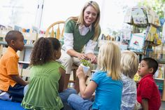 The benefits of daily routines and how they impact and enhance children's learning