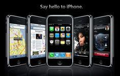 Iata toate paginile de prezentare utilizate de Apple pentru a promova iPhone-urile lansate pana acum