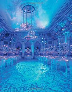 60 Ten Prettiest Shades of Blue for Wedding Color Ideaswedding ideas on a budget