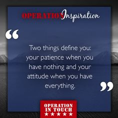 #Quotes #Inspiration #Patience #Attitude