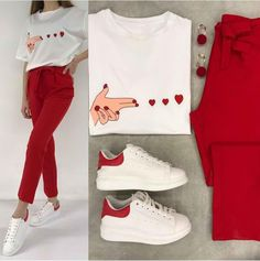 for orders plz contact us via 81388506 Girls Fashion Clothes, Teen Fashion Outfits, Outfits For Teens, Clothes For Women, Female Outfits, Cute Casual Outfits, Stylish Outfits, Casual Clothes, Pakistani Fashion Casual