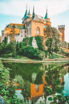 14 Best Places In Slovakia To Visit - Hand Luggage Only - Travel, Food & Photography Blog