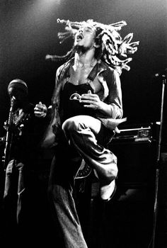 #BobMarley. What an example of being the change in the world u want to see! He inspires me to be a better person http://ozmusicreviews.com/save-the-last-dance-for-doc