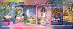 www.angelpower.com.au      NEW YEARS PROMOTIONAL GIFT!!! AU$30 less 30% OFF PLUS A FREE BRACELET! WebsitePromotional Code: 324567AP www.angelpower.com.au by: Gaye Guthrie- artist Josephine Wall 56 Enchanting Cards and Guidebook