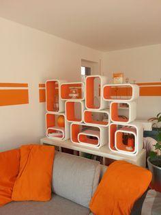 m bel 70er jahre wirtschaftswunderkinder pinterest 70 jahre 70er und m bel. Black Bedroom Furniture Sets. Home Design Ideas