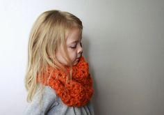 crochet pattern ...