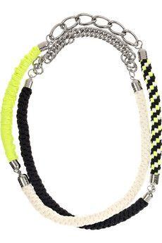 Phillip Lim necklace