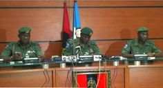 Nigerian Army General, Lt. Col., others arrested over Baga attack...