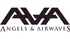 Tom Delonge, Metal Band Logos, Metal Bands, Angels And Airwaves, Rock Groups, Music Bands, Evolution, Meant To Be, Lettering