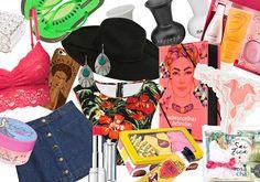 Natal: mais de 200 sugestões de presentes para mulheres