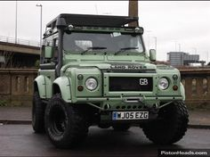 land rover defender accessories - Google Search