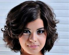 Best short hairstyles for thick hair. Description from sophiegee.com. I searched for this on bing.com/images
