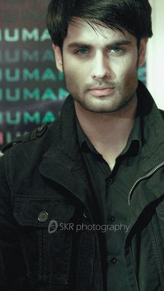 our very own vampire~abhay raichand <3<3