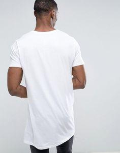 Nano-T-shirt_Black_2XL de los hombres a66Z7UZH