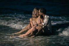 Focus on: Cinematic, moody, couple shoot