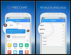 Download QQ International 2.11 With Chat + Video Calls