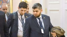 المعارضة تقرر استكمال التفاوض بأنقرة: روسيا اقترحت تقديم أسماء 100 معتقل!