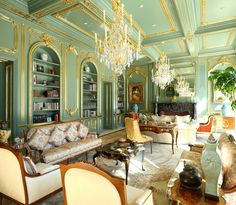 11 best Green and GOLD images on Pinterest   For the home  Te quiero     Green and Gold