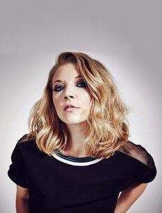 Natalie Dormer - The Radio Times - November 2014     Photographed by Richard Grassie