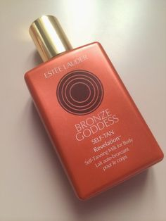 New Post! Estee Lauder Sela-Tan Review