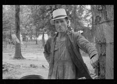 Arkansas sharecropper, 1935. Photo by Arthur Rothstein.