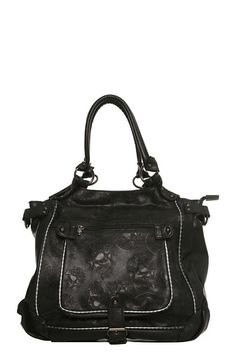 skull bag....want....don't want to spend $100 on a purse though :\