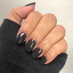 Image provided by Independent GelMoment Distributor: Nora Petersen GelMoment colours used: Nails Now, Gel Nails, Manicure, Fall Nail Polish, Gold Polish, Color Pairing, Fall Nail Colors, Jewel Tones, One Color