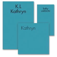 The perfect gift is as easy as choose, personalize and give! This set of three, blue notepads gets printed to your specifications and is all packaged up in a cellophane bag and ribbon. Stationery Items, Personalized Stationery, Thank You Gifts, Gifts For Him, Corporate Christmas Gifts, Event Marketing, Cellophane Bags, Practical Gifts, Teacher Appreciation Gifts