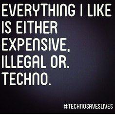 Las 358 Mejores Imágenes De Techno Techno Musica Techno Y