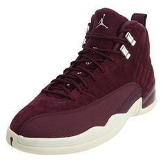 timeless design f1a00 8bd30 Shop the latest collection of JORDAN 12 RETRO Mens Sneakers from the most  popular stores - all in one place.