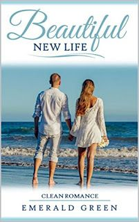 Beautiful New Life: Clean Romance #books #christian #cleanromance    https://www.amazon.com/dp/B075ZDNCFL/   Clean Happily Ever After -Bella received a second chance to live an exciting life. She was hired as a professor at the University of the Virgin Islands on the beautiful island of St. Thomas. She took a leap of faith packed it all up and relocated to paradise.At the age of 41 she was finally free to pursue her dreams and find happiness. An ocean view a tropical breeze and an exciting…