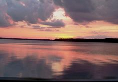 Lake Gaston, North Carolina