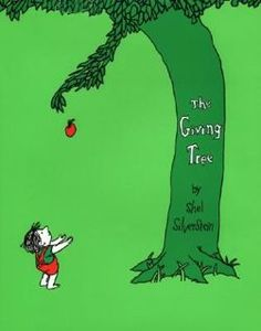 The Giving Tree is one of the most popular children's picture books ever written.  Check out these ideas for discussing some of the themes introduced by the book with your child.